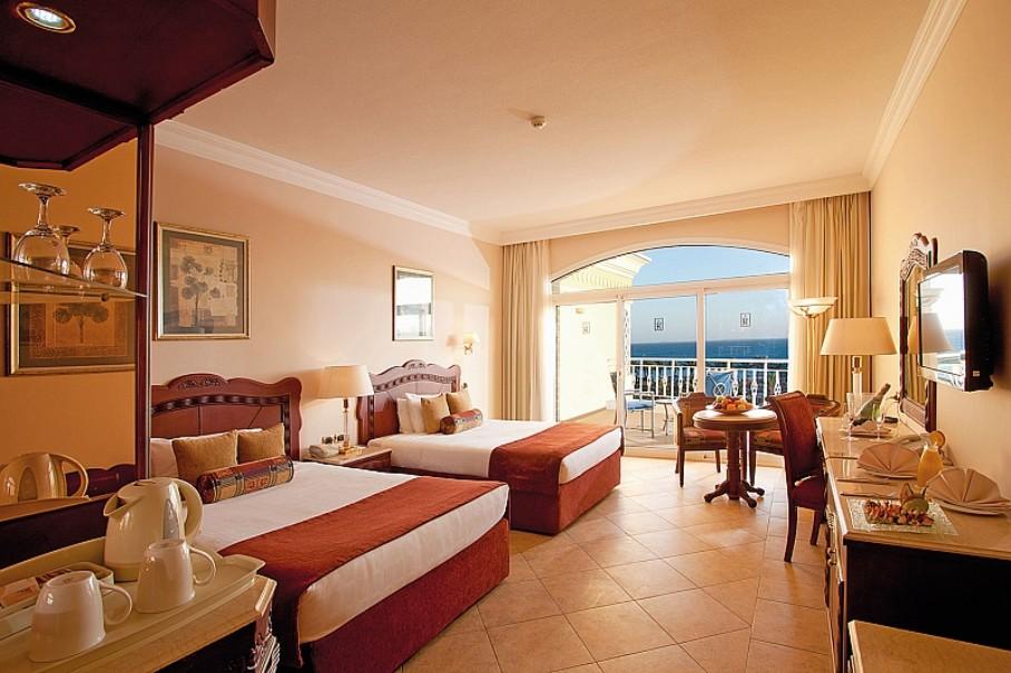 Hotel Sentido Palm Royale Soma Bay (fotografie 3)