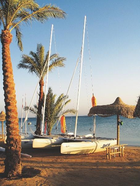 Hotel Sentido Palm Royale Soma Bay (fotografie 7)