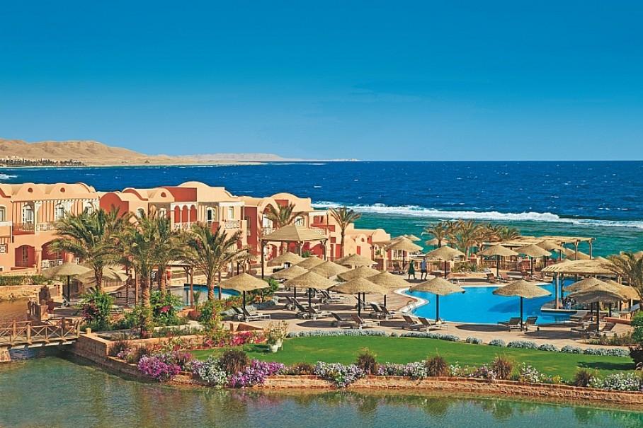 Hotel Radisson Blu Resort (fotografie 1)