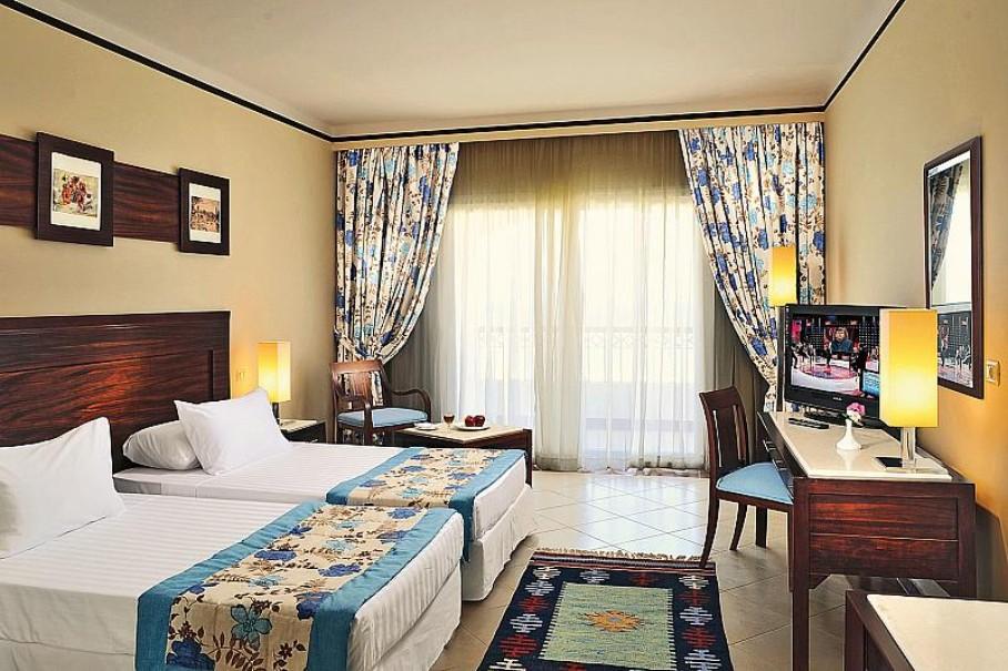 Hotel Concorde Moreen Beach Resort & Spa (fotografie 2)