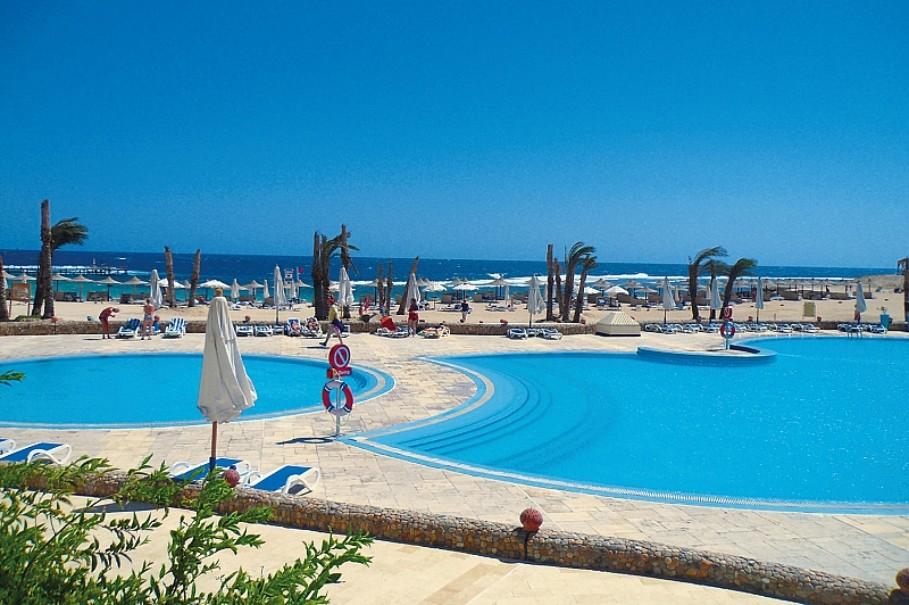 Hotel Concorde Moreen Beach Resort & Spa (fotografie 3)