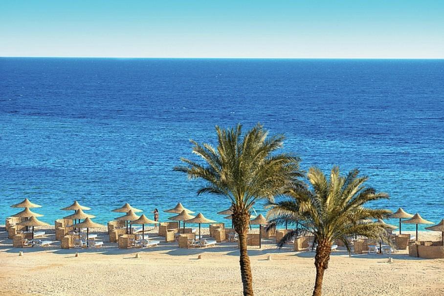 Hotel Concorde Moreen Beach Resort & Spa (fotografie 5)
