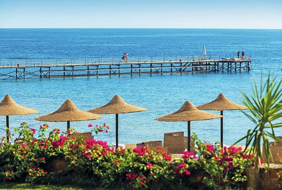 Hotel Concorde Moreen Beach Resort & Spa (fotografie 7)