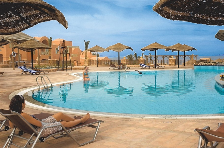 Hotel Radisson Blu Resort (fotografie 9)