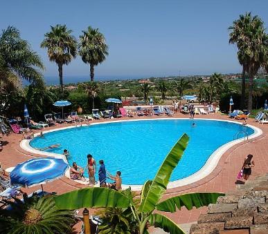 Hotel Costa Azzura