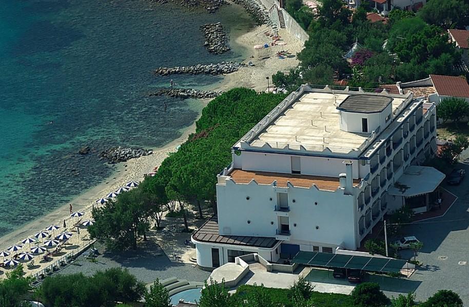 Hotel Park (fotografie 9)