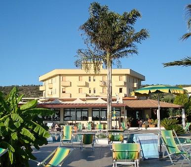 Hotel Sciaron (hlavní fotografie)