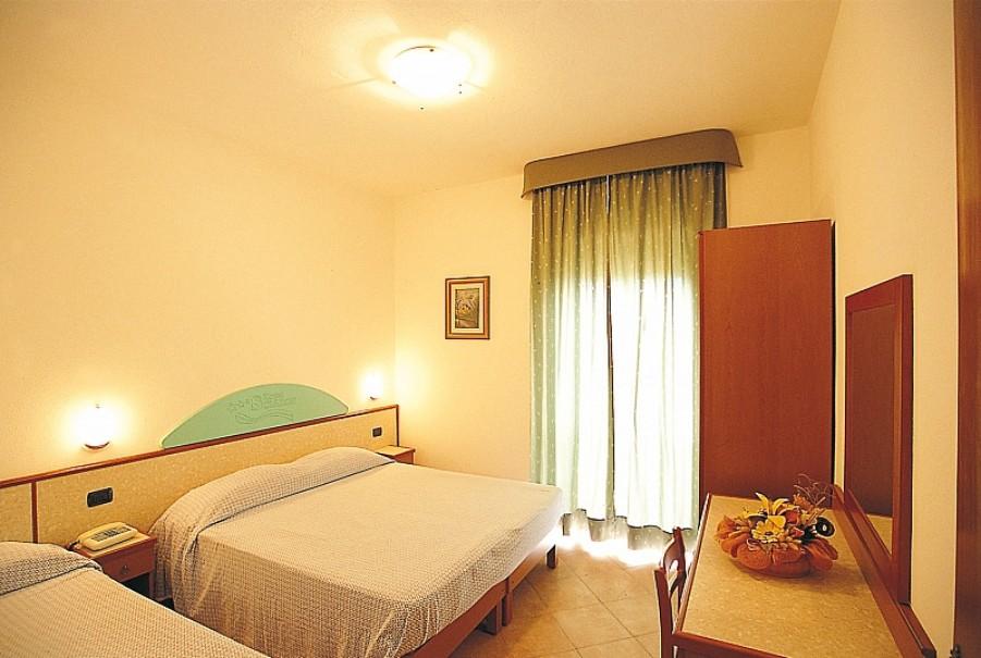 Hotel Sciaron (fotografie 3)