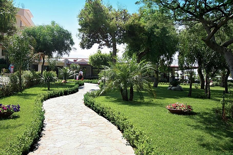 Hotel Sciaron (fotografie 7)