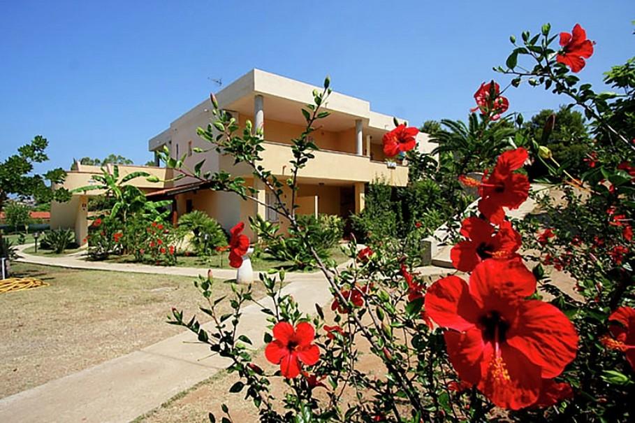 Hotel Sciaron (fotografie 8)
