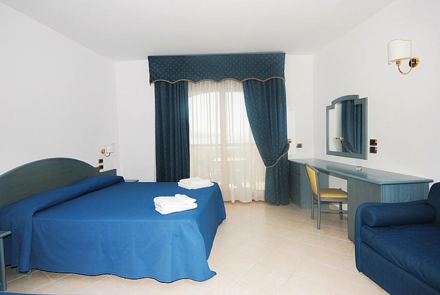 Hotel Scoglio Del Leone (fotografie 11)