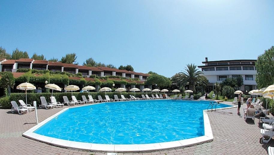 Hotel Porto Kaleo (fotografie 2)