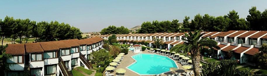 Hotel Porto Kaleo (fotografie 4)