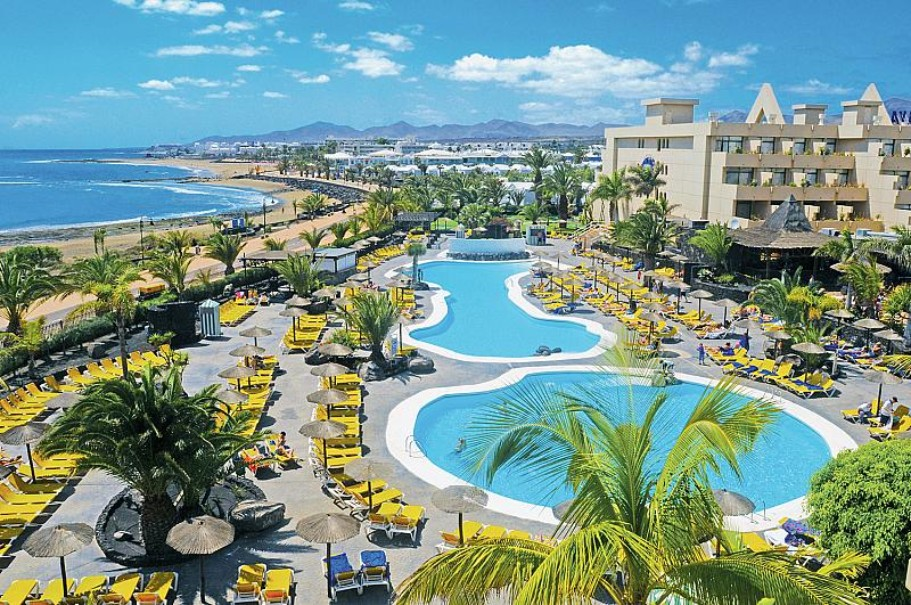 Hotel Beatriz Playa & Spa (fotografie 2)
