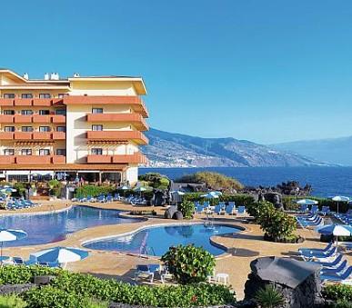 Hotel H10 Taburiente Playa (hlavní fotografie)