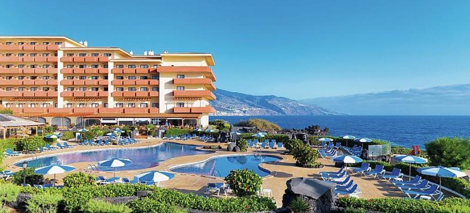 Hotel H10 Taburiente Playa (fotografie 1)