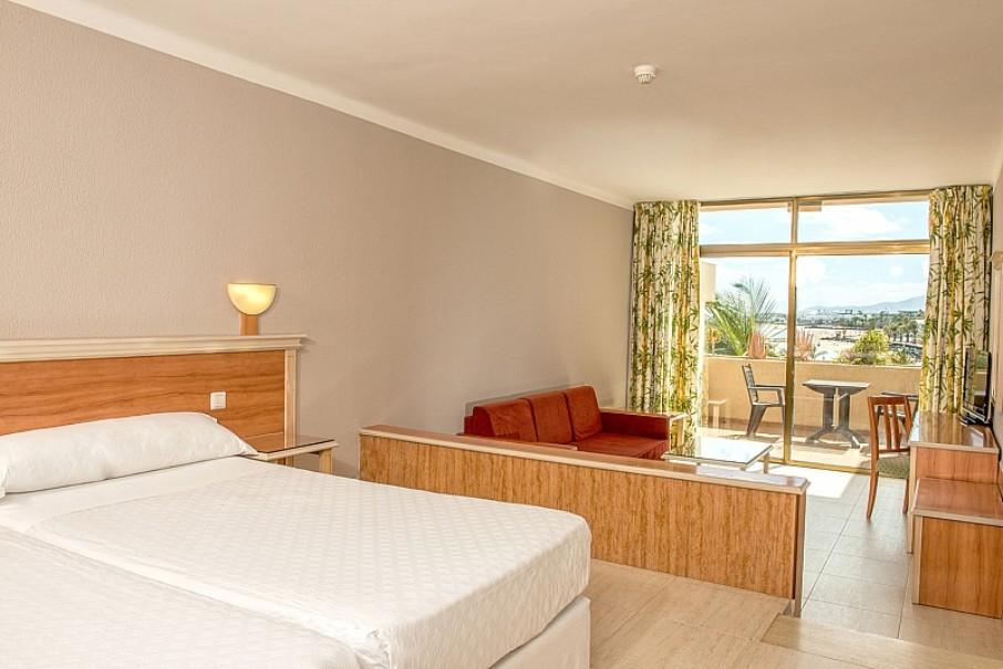 Hotel Beatriz Playa & Spa (fotografie 7)