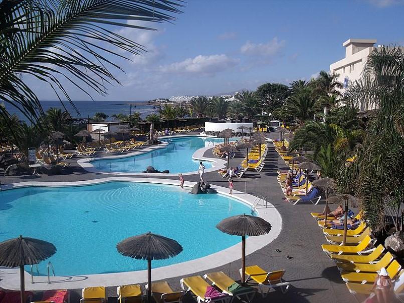 Hotel Beatriz Playa & Spa (fotografie 6)