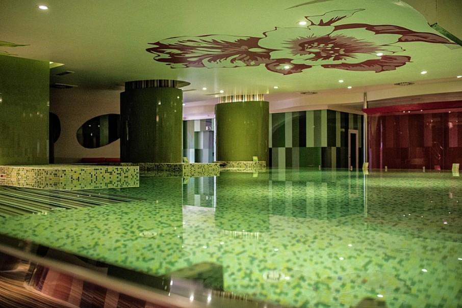 Hotel Beatriz Playa & Spa (fotografie 8)