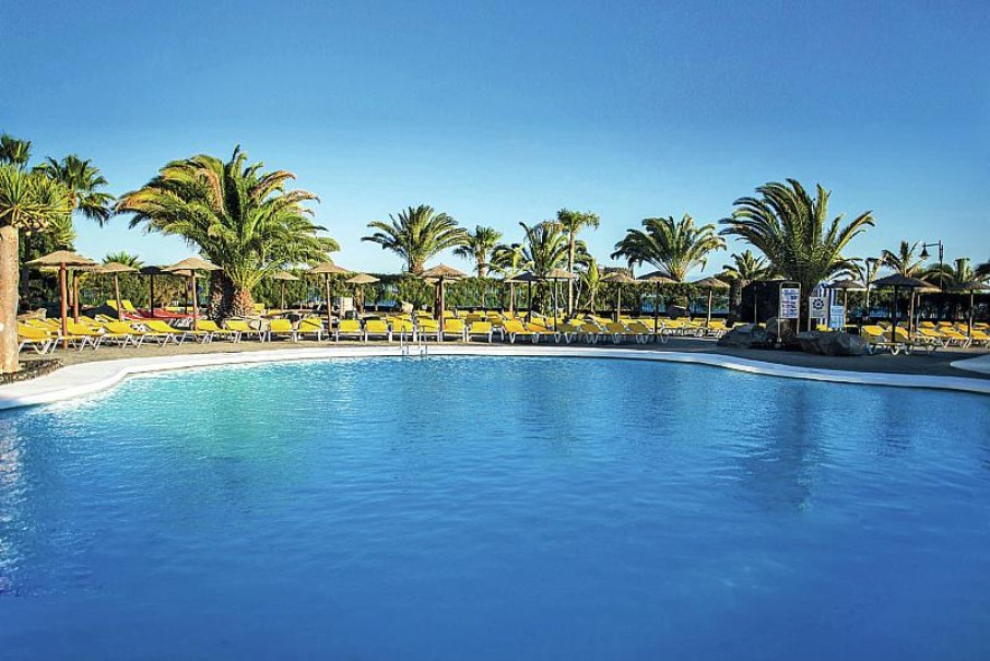 Hotel Beatriz Playa & Spa (fotografie 4)
