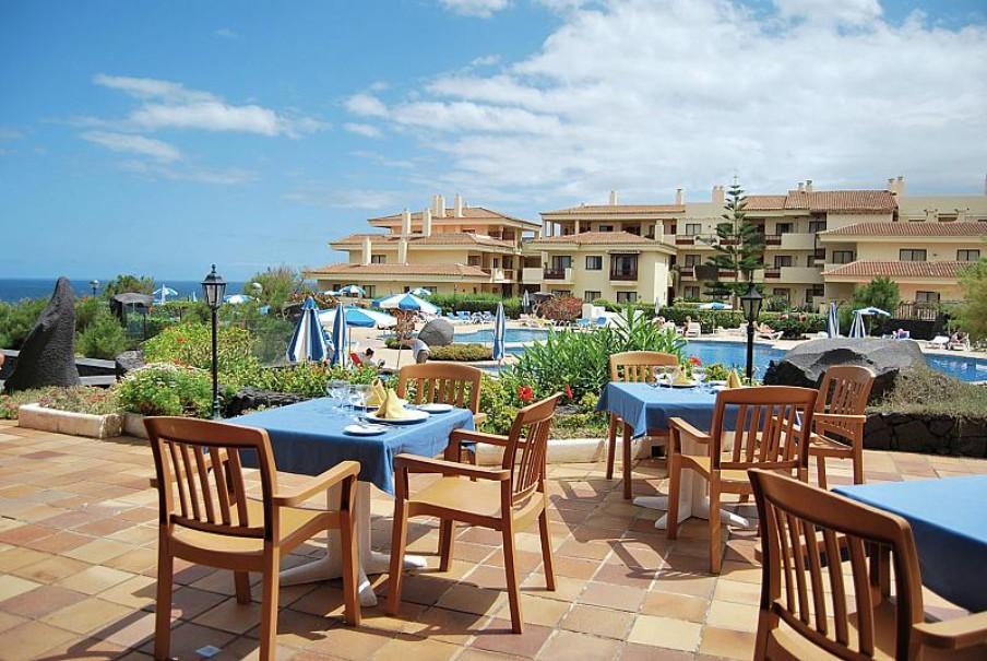 Hotel H10 Taburiente Playa (fotografie 8)