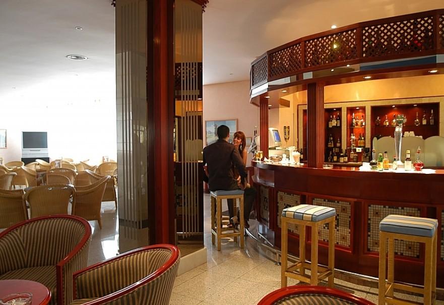 Hotel H10 Taburiente Playa (fotografie 3)