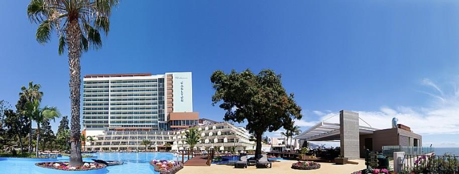 Hotel Pestana Carlton Madeira (fotografie 9)