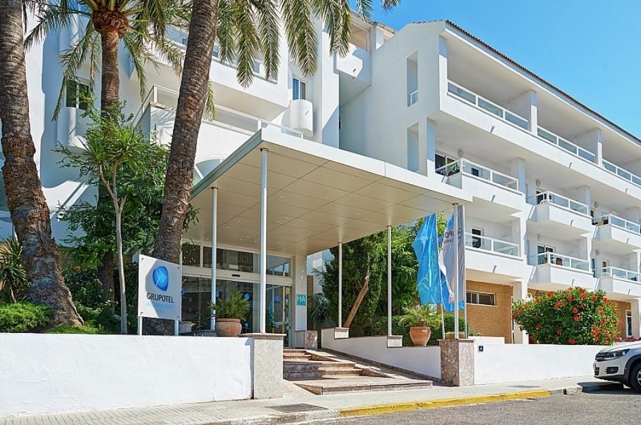 Aparthotel Grupotel Alcúdia Suite (fotografie 5)