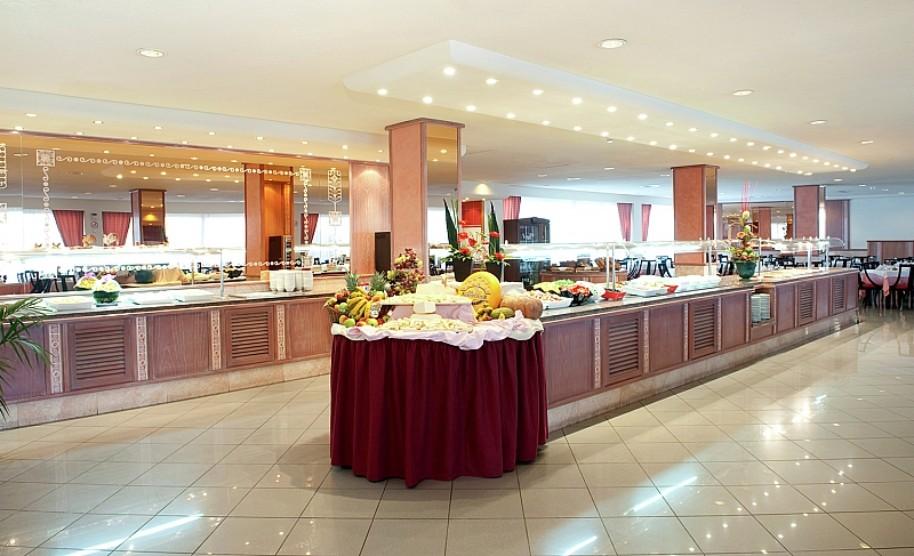Hotel Grupotel Alcúdia Suite (fotografie 4)