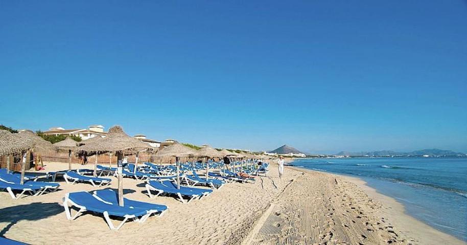 Hotel Playa Garden Selection & Spa (fotografie 7)