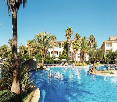 Hotel Playa Garden Selection & Spa