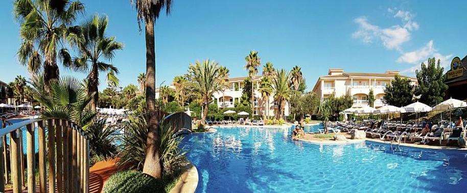 Hotel Playa Garden Selection & Spa (fotografie 1)