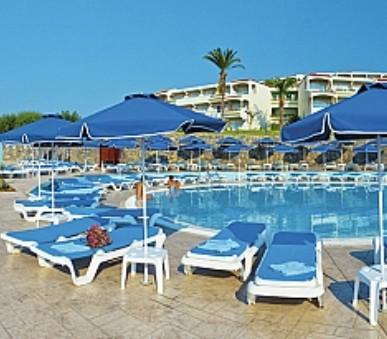 Hotel Rodos Princess Beach