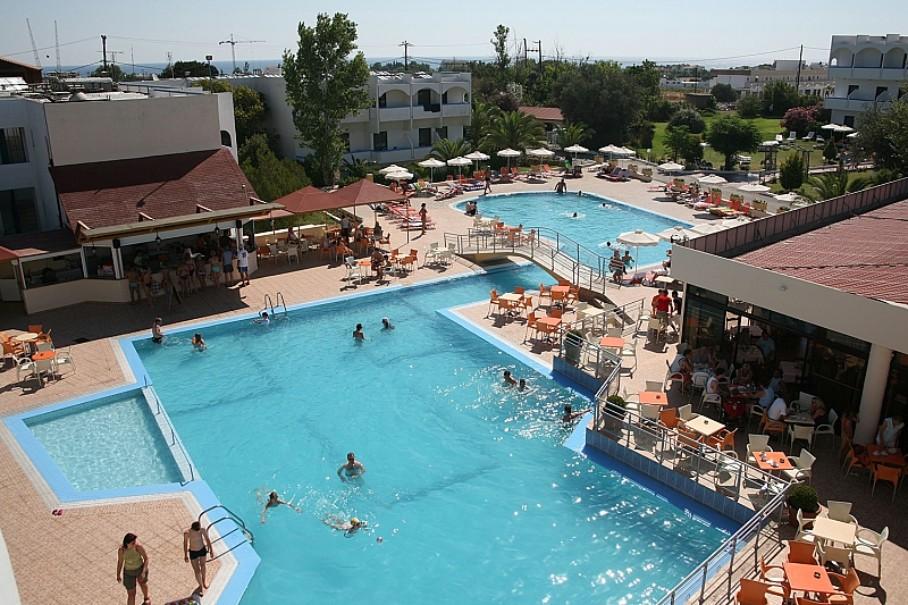 Hotel Evi (fotografie 2)