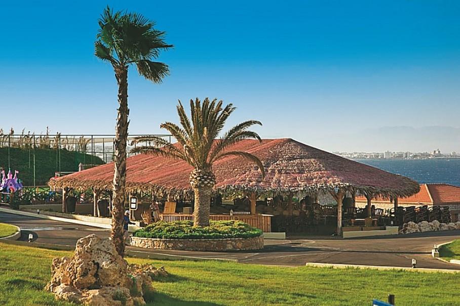 Hotel Kalithea Mare Palace (fotografie 6)