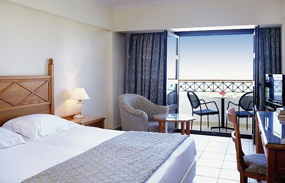 Hotel Mitsis Petit Palais (fotografie 10)