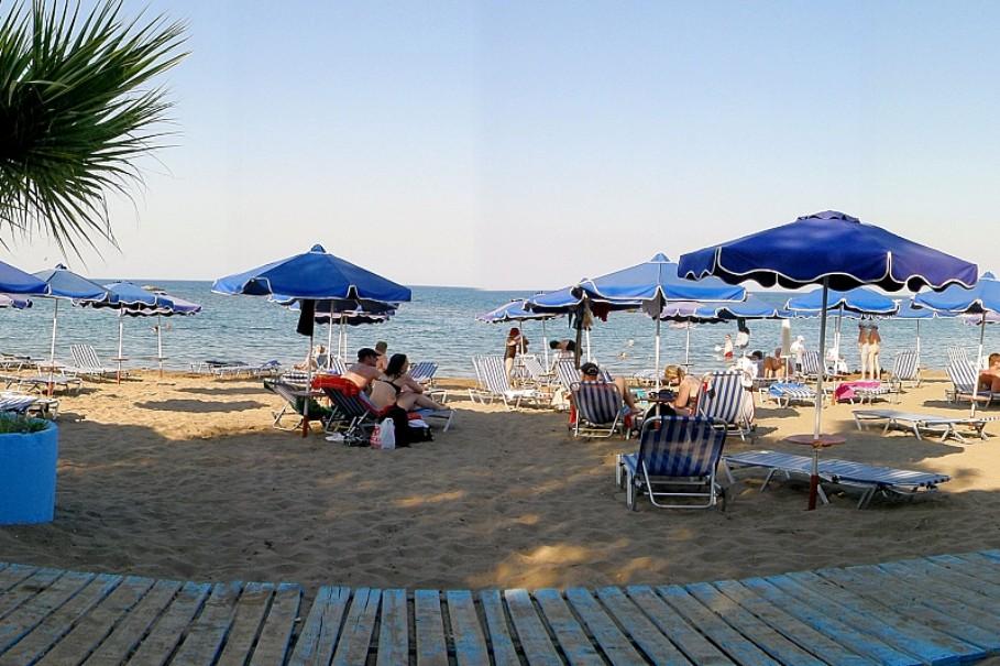 Hotel Grecian Fantasia Resort (fotografie 3)