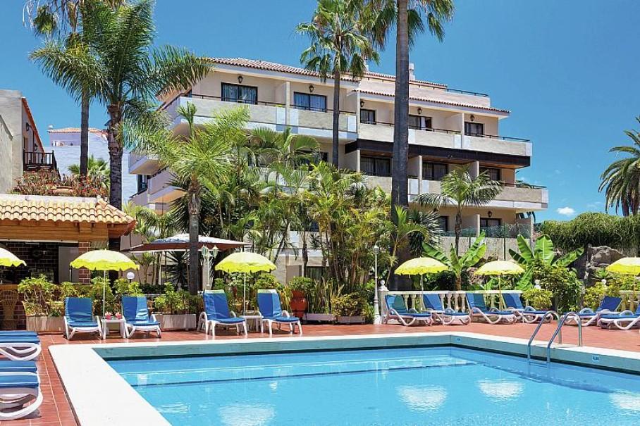 Hotel Don Manolito (fotografie 3)