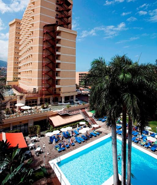 Hotel Be Live Tenerife (fotografie 2)