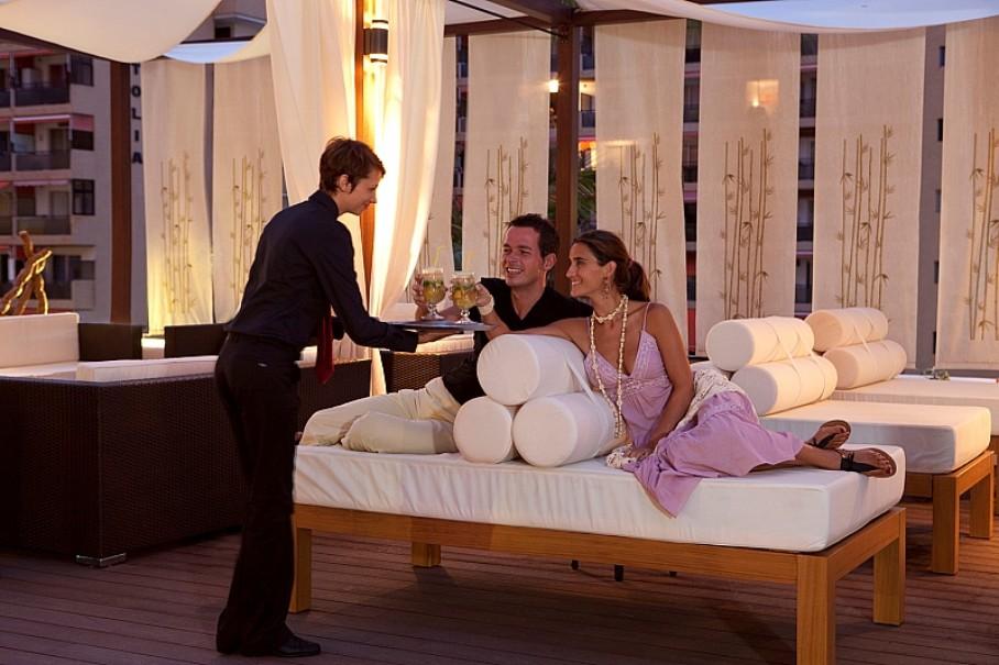 Hotel Be Live Tenerife (fotografie 3)