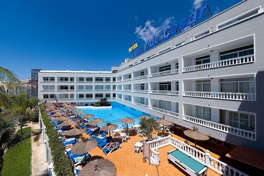 Hotel Lagos de Cesar by Blue Sea (fotografie 2)