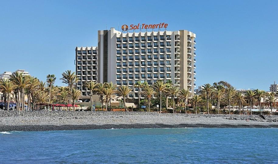 Hotel Sol Tenerife (fotografie 2)