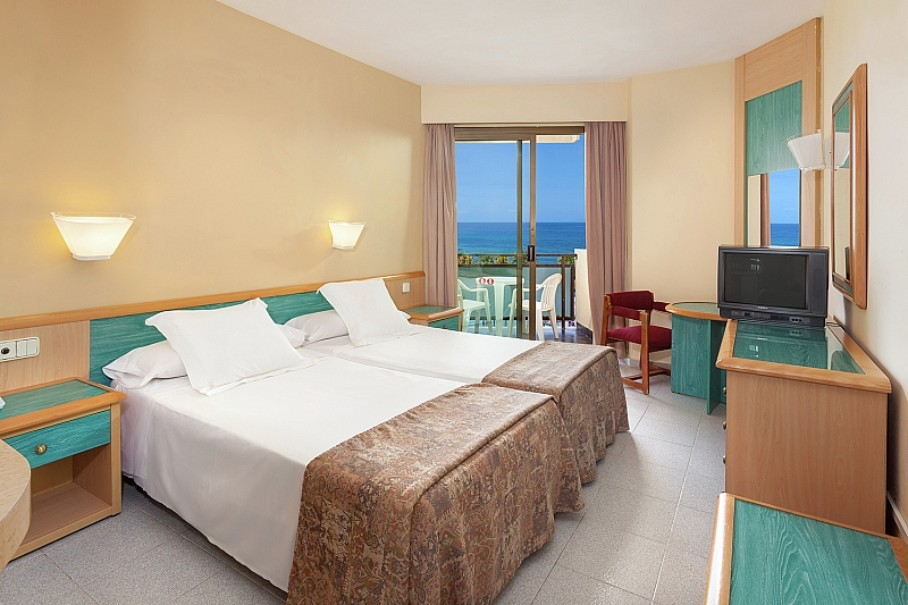 Hotel Sol Tenerife (fotografie 4)