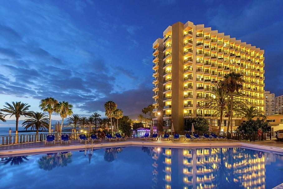 Hotel Sol Tenerife (fotografie 9)