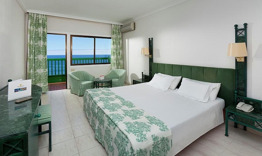 Hotel Sol Puerto De La Cruz Tenerife (fotografie 6)