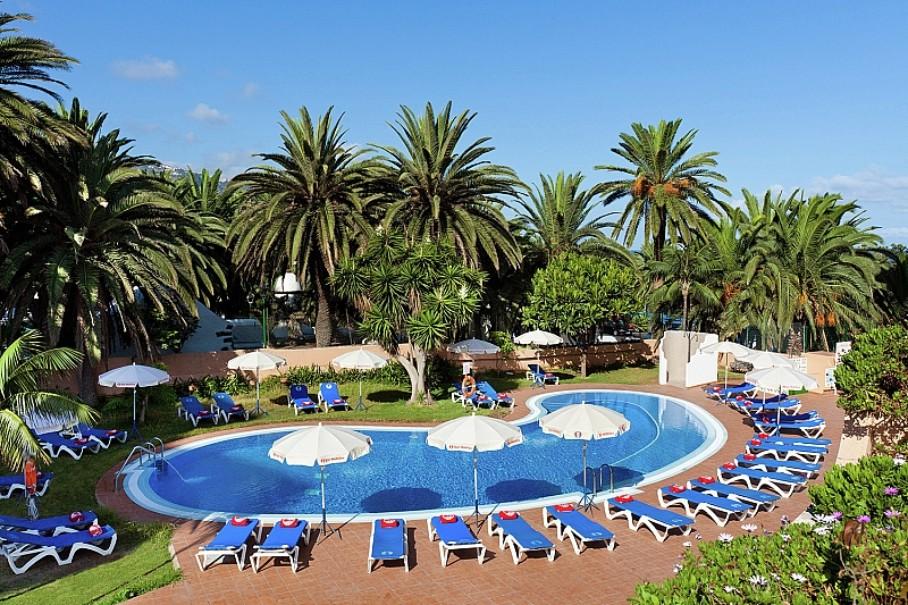 Hotel Sol Puerto De La Cruz Tenerife (fotografie 7)