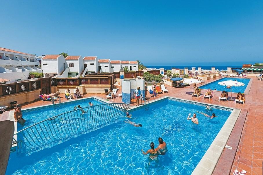Villa De Adeje Beach (fotografie 2)