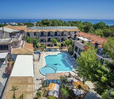 Hotel Arion Resort NE