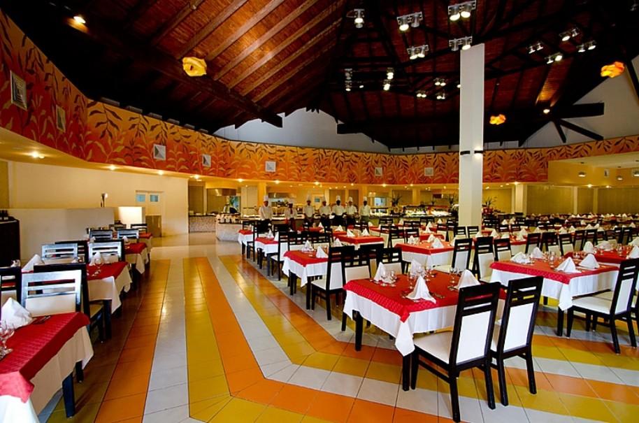 Hotel Ocean Varadero El Patriarca (fotografie 13)