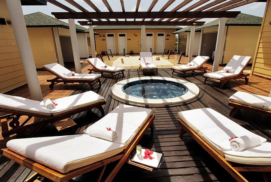 Hotel Ocean Varadero El Patriarca (fotografie 14)